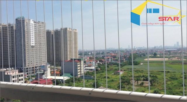 lắp đặt lưới an toàn ban công, http://gianphoiquanaothongminh.org, Lưới an toàn ban công, Ưu điểm của việc lắp đặt lưới an toàn ban côngTư vấn và tiến hành lắp đặt lưới an toàn ban công, Giàn phơi thông minh