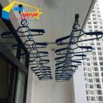 Đơn vị chuyên sửa giàn phơi quận 9 – giàn phơi quần áo HP01