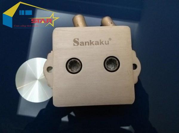 Giàn phơi thông minh Sankaku,cấu tạo của giàn phơi thông minh Sankaku ,giàn phơi thông minh Sankaku S1, Địa chỉ bán giàn phơi thông minh , giàn phơi thông minh Sankaku S1 tại Hải Phòng