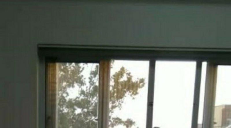 lưới chống muỗi, Lắp đặt cửa lưới chống muỗi, lưới chống muỗi, Ưu điểm cửa lưới chống muỗi, Gianphoiquanaothongminh.org, căn chung cư, chung cư IDCIO, Cửa lưới chống muỗi
