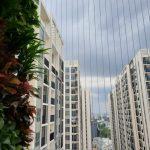 Lắp đặt lưới an toàn ban công cho chung cư