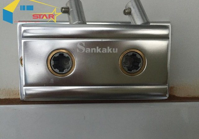 Giàn phơi thông minh Sankaku,Tác dụng của giàn phơi thông minh Sankaku , Giàn phơi thông minh, Giàn phơi gắn trần Sankaku HP02, Giàn phơi thông minh gắn trần
