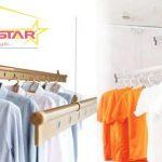 Địa chỉ mua giàn phơi thông minh Star Q7 ở Gò Vấp, TPHCM